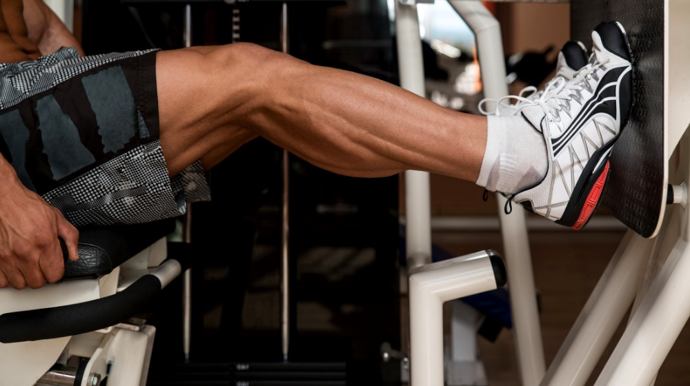 Feature | The Benefits Of Leg Exercises | Why You Shouldn't Skip Leg Days