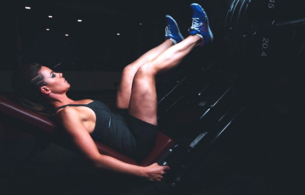 Leg Toning Exercises Will Boost Your Metabolism | The Benefits Of Leg Exercises | Why You Shouldn't Skip Leg Days