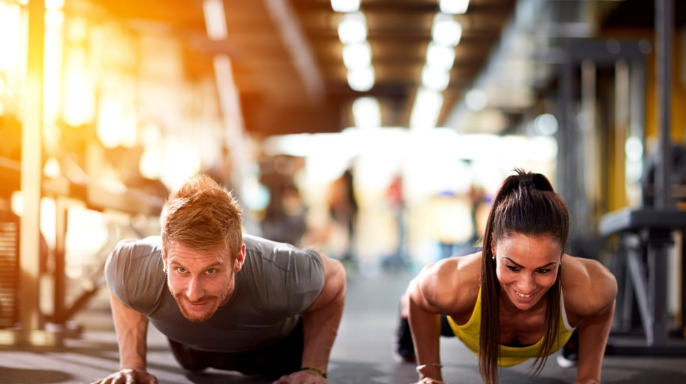 Feature | Workout Plan To Burn Off Those Thanksgiving Calories (Thanksgiving Day Workout Plan)