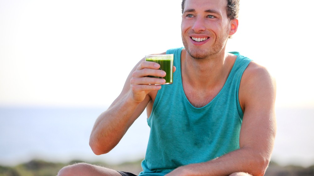 Feature | Supergreens Need To Be A Part of Your Diet. Here's Why (And How)