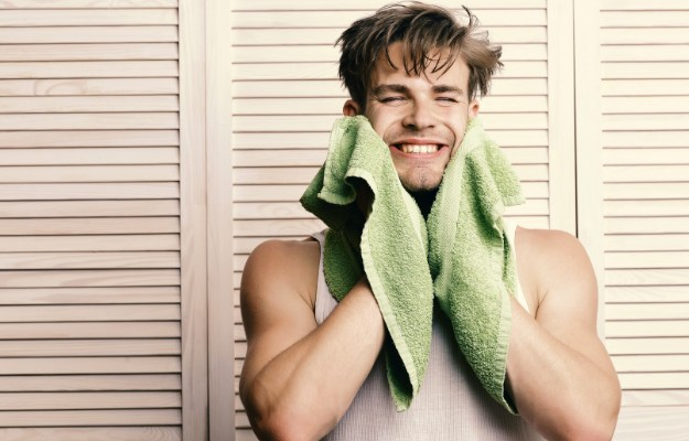 Face Towel Set   Cool Gift Ideas for Fitness Enthusiast