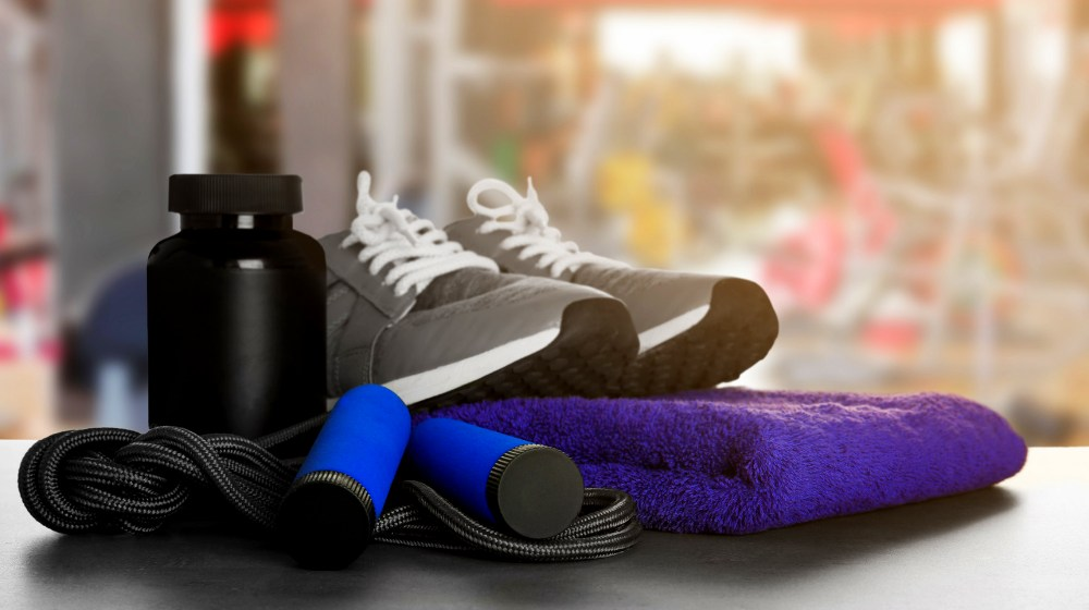 Feature | Cool Gift Ideas for Fitness Enthusiast