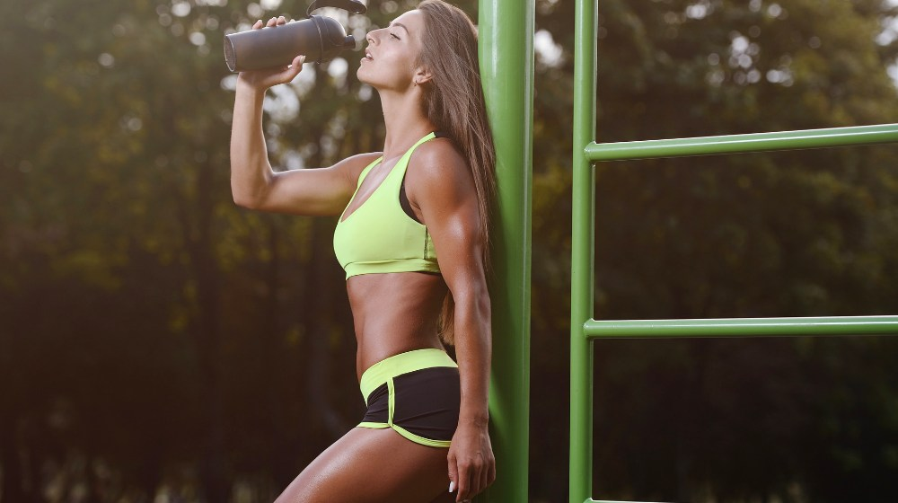 Feature   Why Pre-Workout Supplements Matter   Pre-Workout FAQ