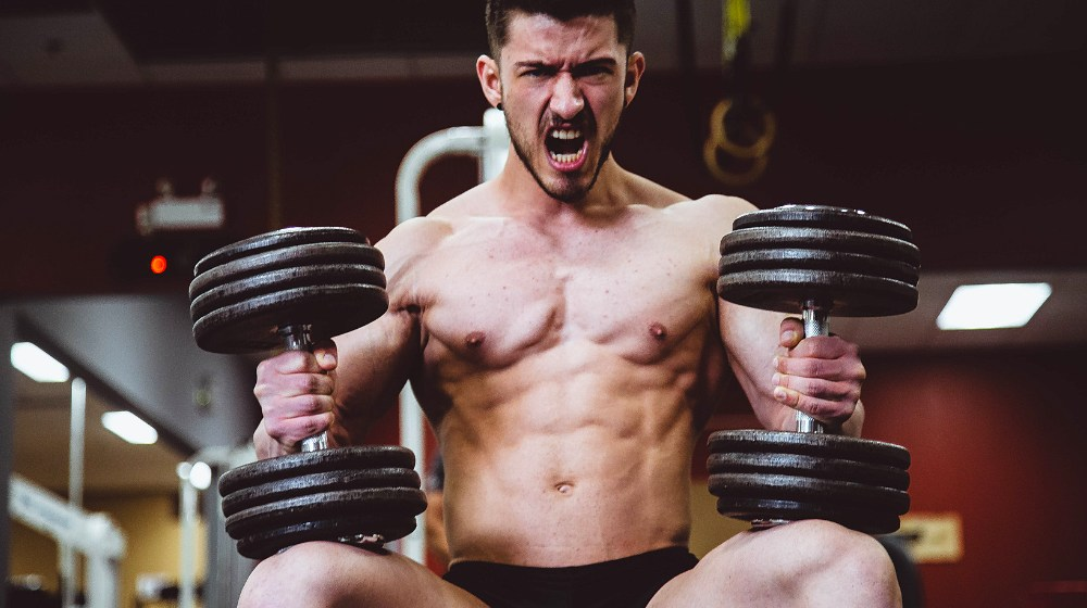 Feature   Do You Have Low Growth Hormone Levels?
