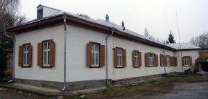 """Будинок Козачковського, в якому Шевченко написав """"Заповіт"""""""