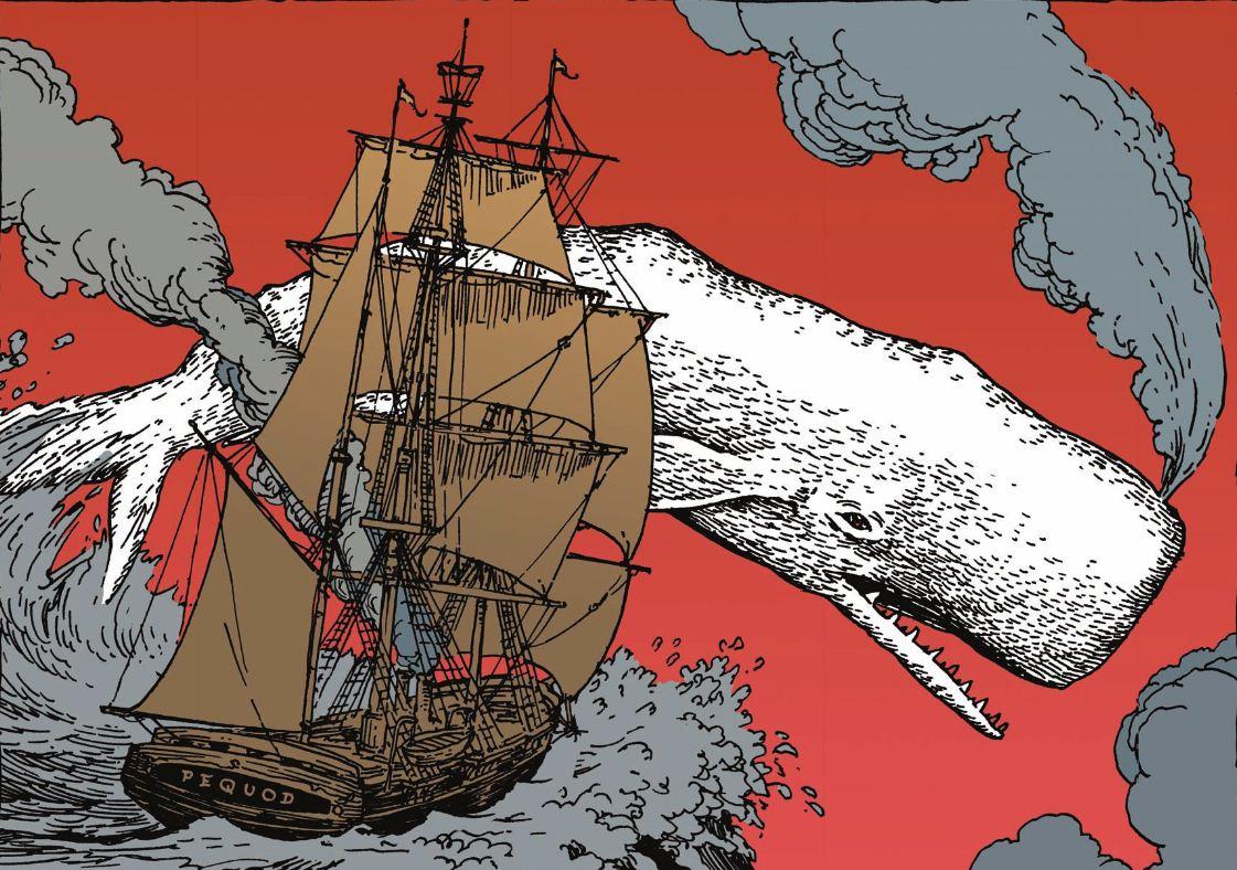 Ілюстрація Tony Millionaire