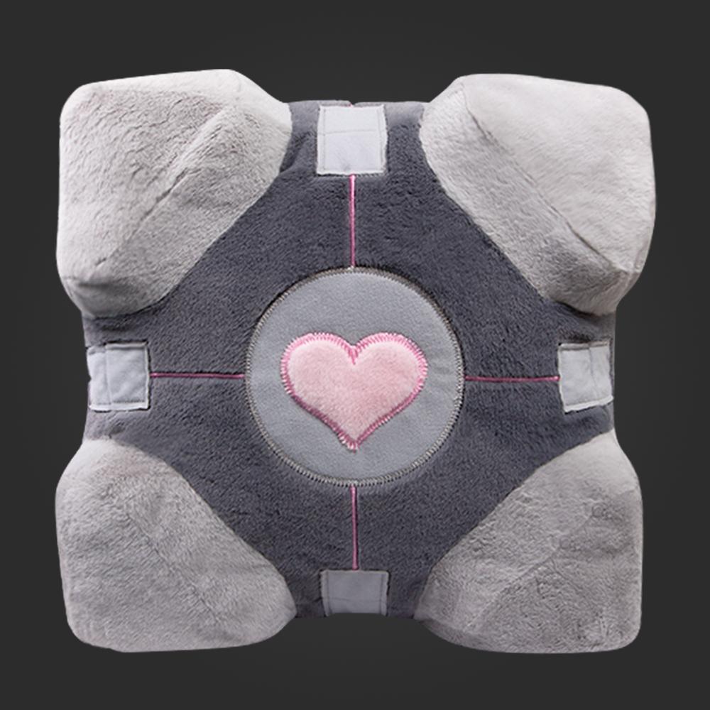 Valve StoreHuggable Companion Cube