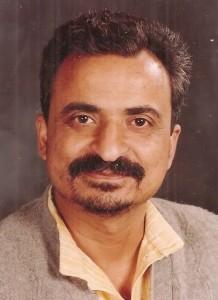 adheesh ji