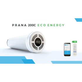 PRANA-200 C ECO ENERGY