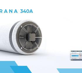 PRANA-340 A