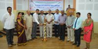 Inaguration Of Integrated MBA Course