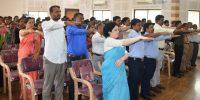 Sardar Vallabhbhai Patel Birth Anniversary Program 8