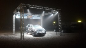 Ford Ausstellung # VS Light