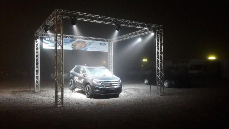 Ford Ausstellung # VS Light