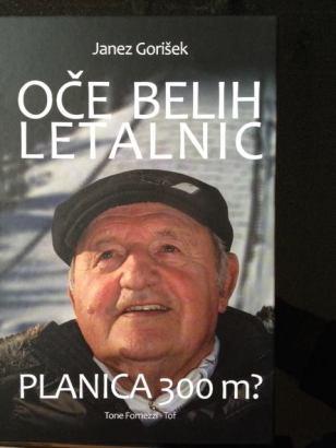 Janez Gorisek projektant smucarskih skakaonic i letalnica