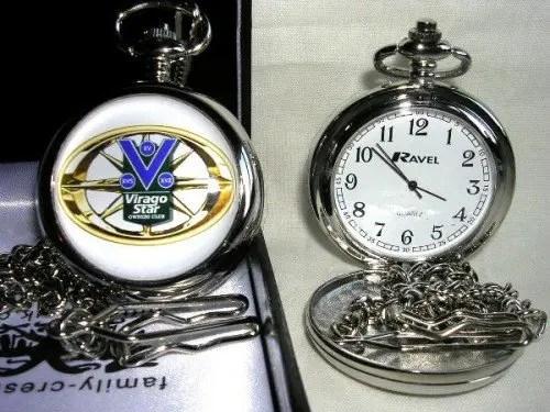 VSOC Fob Watch