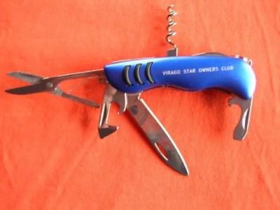 VSOC Multi Tool Kit