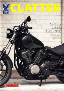 Clatter Issue 83