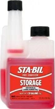 Stabil fuel stabiliser