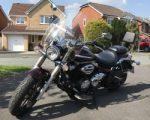 2009 XVS950a Midnight Star for sale