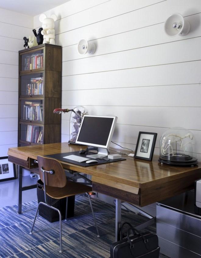 Vintage Swedish desk.