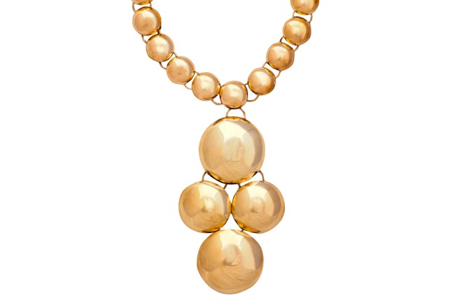 Astrid Classic Necklace.