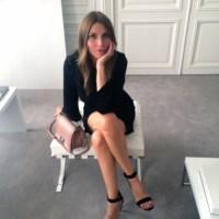 Nathalie Paillarse - Ex Voto Paris