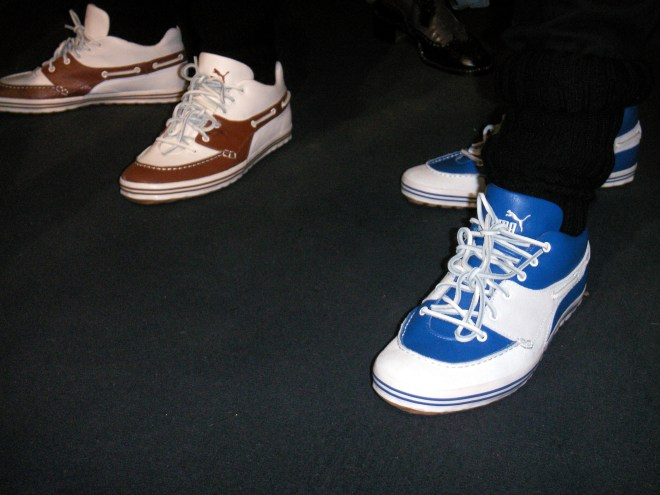 Footwear Puma