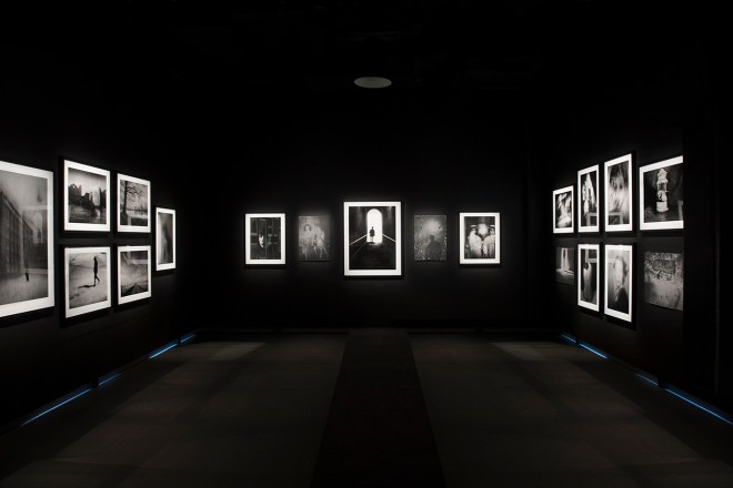 Johan Strindberg Exhibition at Fotografiska this Spring.