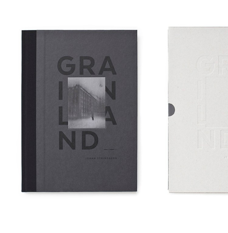 Grainland Photo Book.