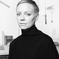 Designer Interview - Christina Liljenberg Halstrøm