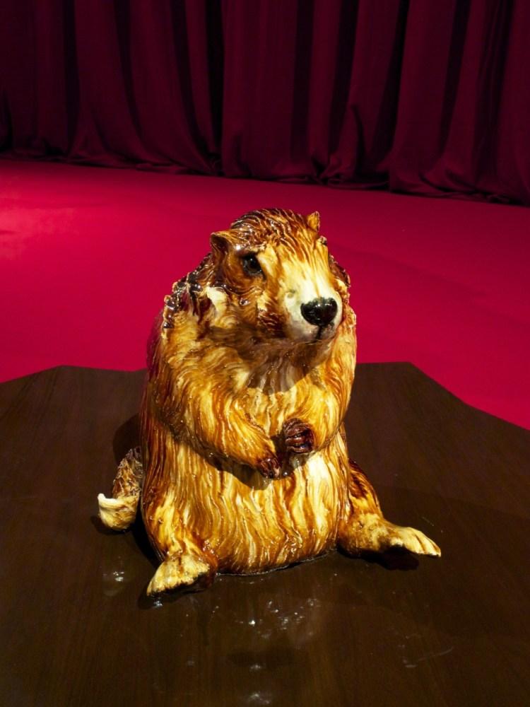 Beaver, Frida Fjellman