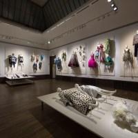 Utopian Bodies - Fashion Looks Forward. Interview with Sofia Hedman-Martynova.