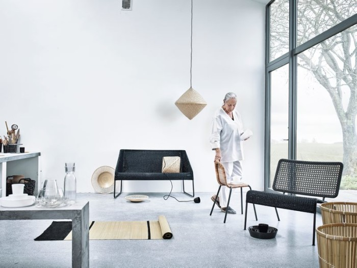 Viktigt Collection for Ikea. 2016. Ingegerd Råman.
