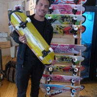 ProSk8 Donate - Skateboards with a Conscience