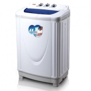 QASA 8.2KG Washing Machine