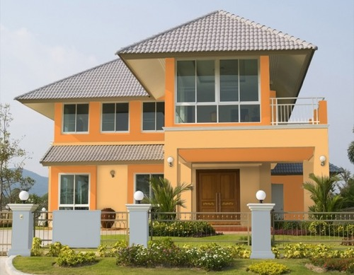 Best Exterior House Painting Services With House Paint