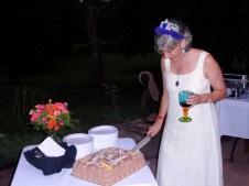My 50th birthday cake