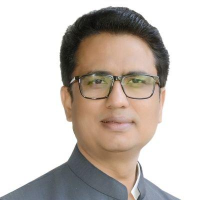 Ch. Anil Kumar