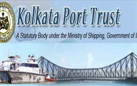 Kolkata Port Trust as Syama Prasad Mookerjee Trust