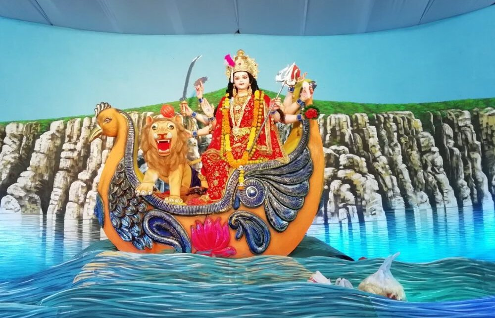 Durga ji , Ratan Nagar, Jabalpur Madhya PradeshDurga ji , Ratan Nagar, Jabalpur Madhya Pradesh
