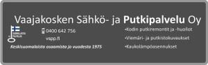 Vaajakosken Sähkö- ja Putkipalvelu Oy