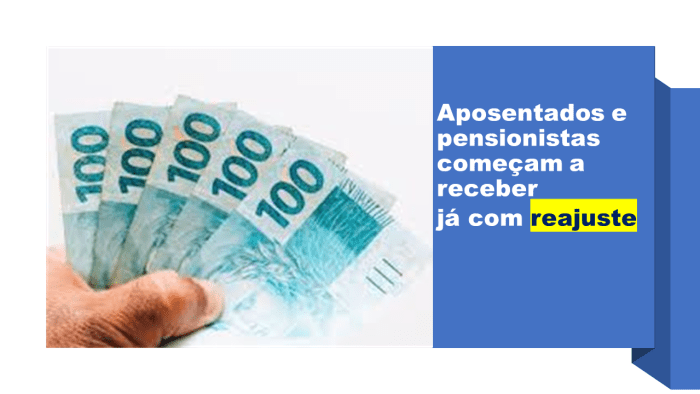 Reajuste de aposentadoria do INSS em 2021: quanto será o aumento?