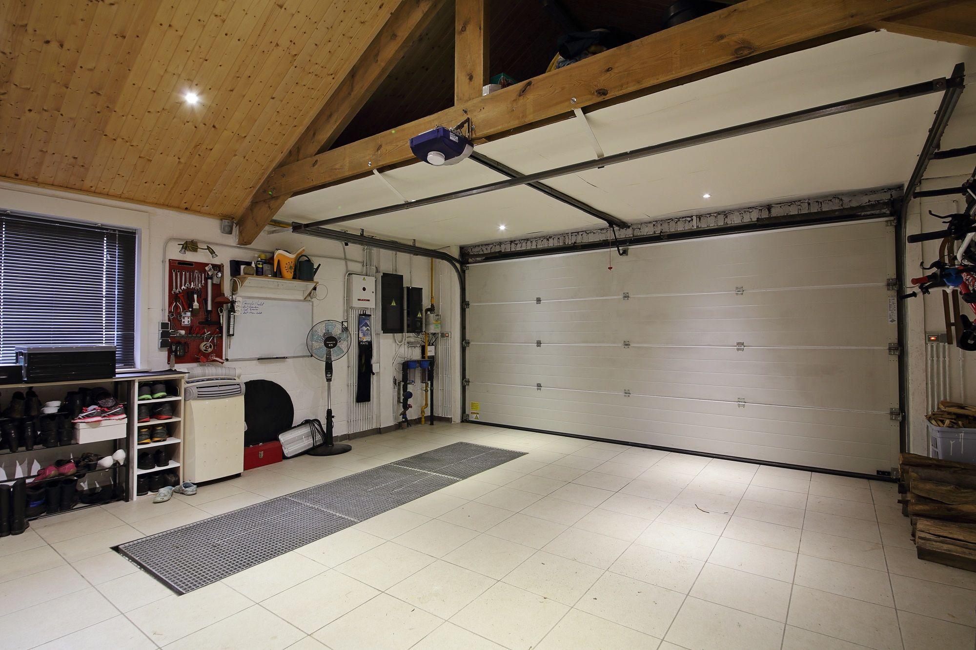 Carrelage Garage Prix Conseils Pour Faire Le Bon Choix