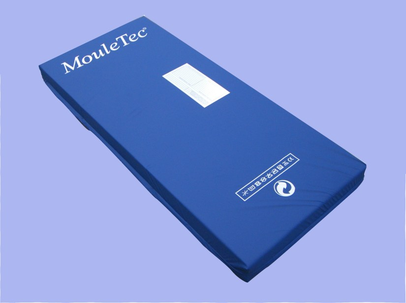 Mouletec Medical Mattresses Overlays Vss Healthcare