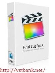 Final Cut Pro X 10.5.4 Crack + License Key [Latest] 2021