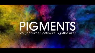 Arturia Pigments 3.1.0.1552 Crack With 2021 License Key Free Download