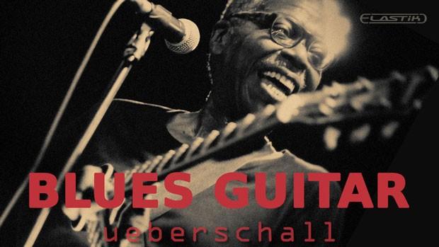 Ueberschall Blues Guitar Crack Free Download