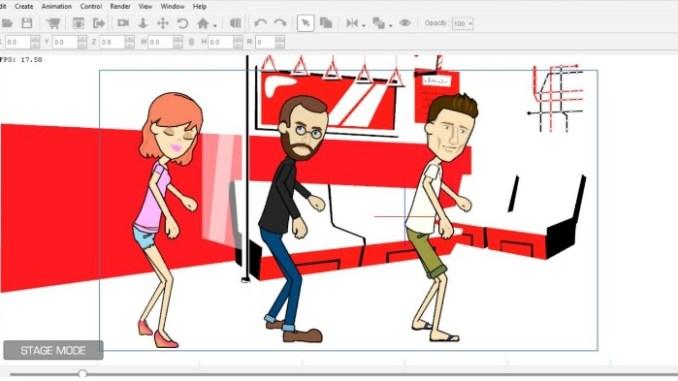 Reallusion Cartoon Animator 4.5.2918.1 With Crack Full Version {2021}