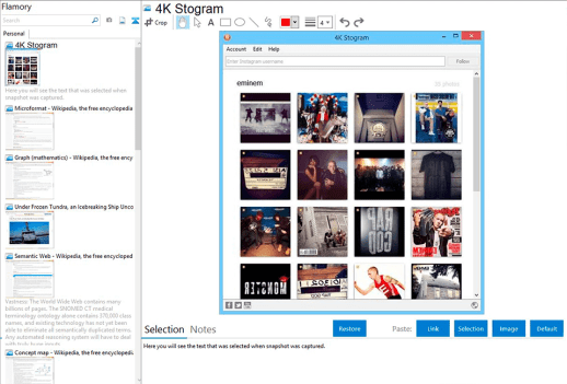 4K Stogram Pro Crack is a software that you can use mainly for Instagram. It provides the facilities to users who use Instagram.